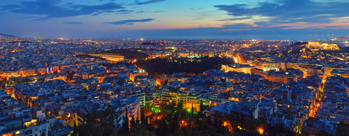 Information about Athens