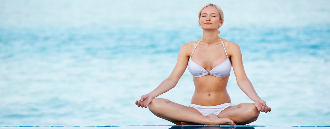 yoga, spa, wellness