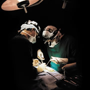 Chest Surgery Medical Treatment