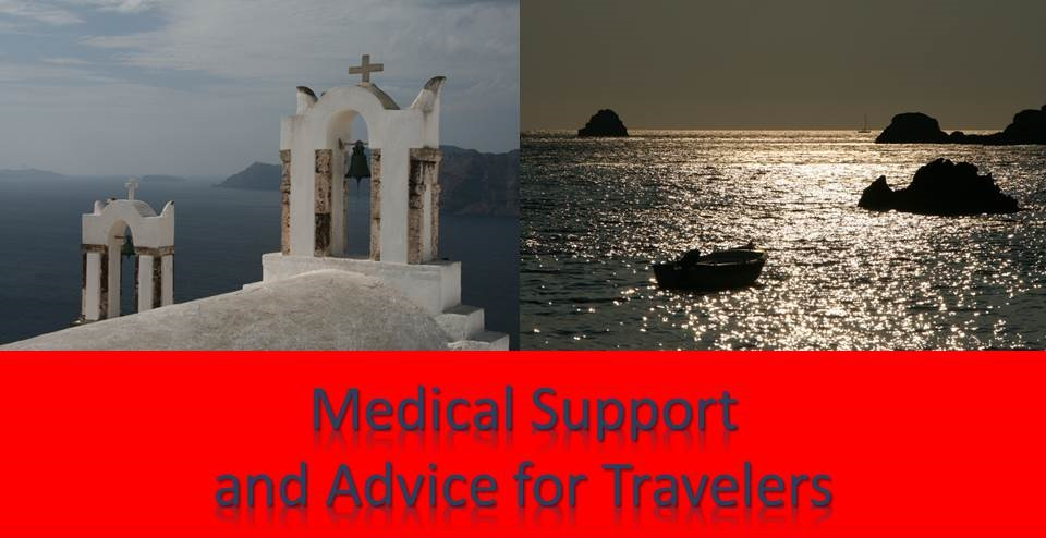 Medical Support