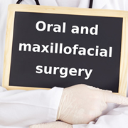 Oral maxillofacial Surgery Medical Treatment