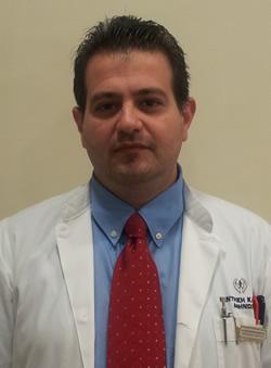 Dimitrios D. Nikolopoulos; M.D., Ph.D.